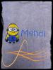 Mehdi / Minnion