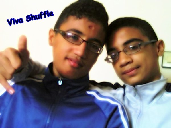 viva Shuffle