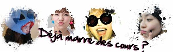 2NE1 is back ♥♥♥