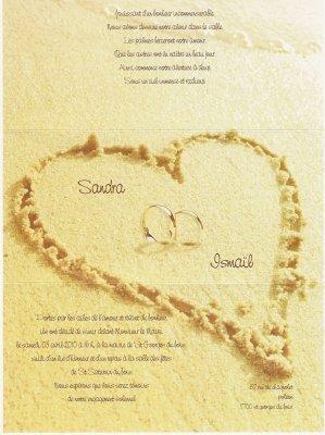 Super Faire part mariage pour vin d'honneur – Votre heureux blog photo  PV99