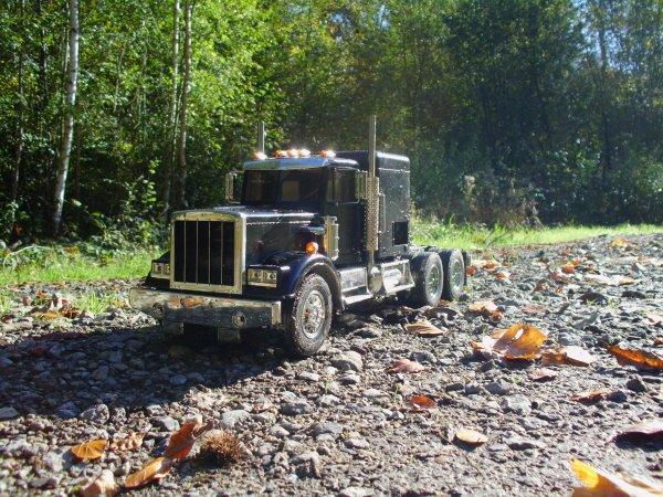 D.W. Trucking