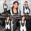 News pictures de Robin Tunney, vue y hier 24/02/12 lors du Toast en l'honneur de Martin Scorsese