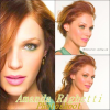 Ancien Photoshoot d' Amanda Righetti