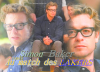 News de Simon Baker il a été vu au Match de LAKERS le 11/03/12 voici les photos