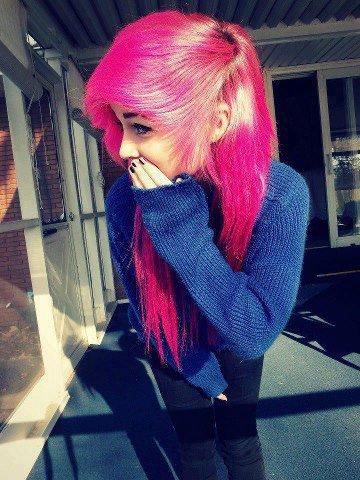 Pink poweer