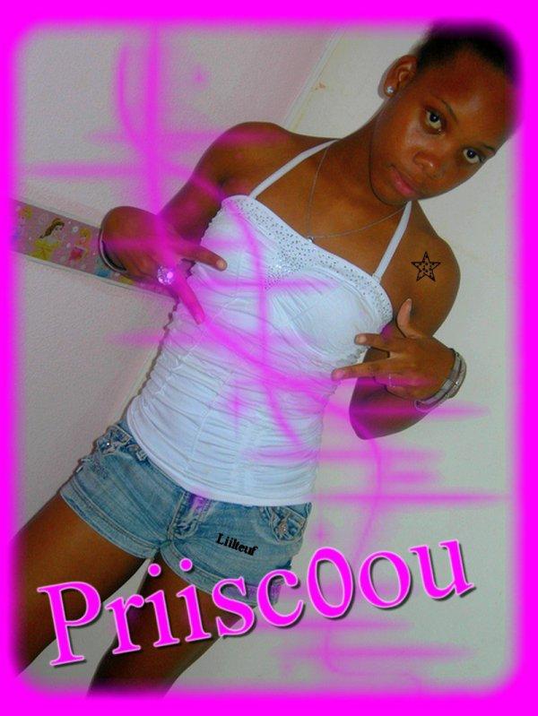 Priiscou