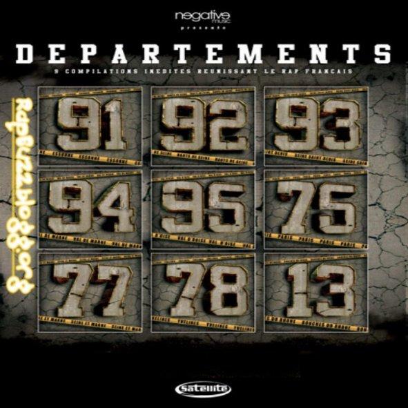 Compilation Département