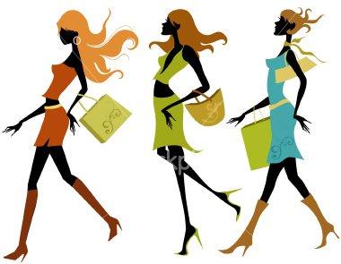 Shopping à volonté !