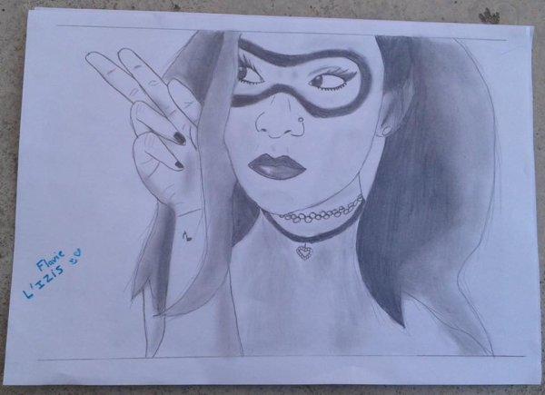 Draw by Fla ♥