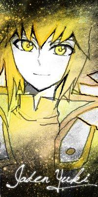 Série d'avatars YGO-GX