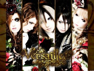 Versailles !! <3