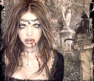 Les vampire :D !!!