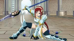Fairy Tail : Whow is you favorite ?!!