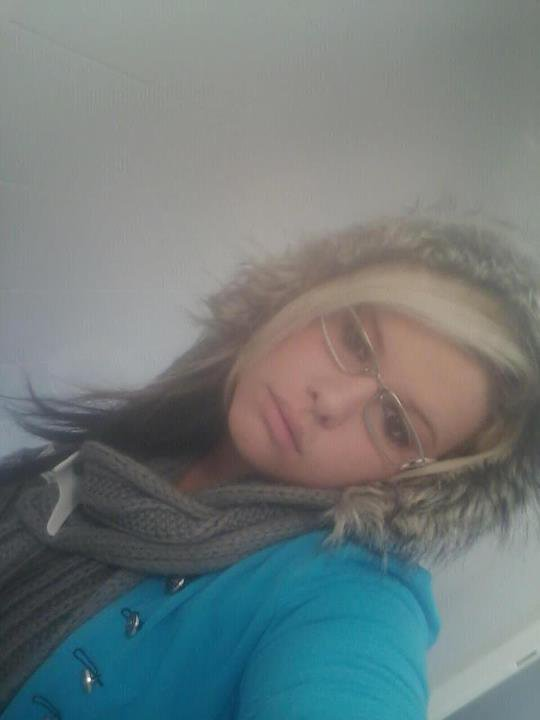 En mode esquimau!!! L hiver arrive ^^