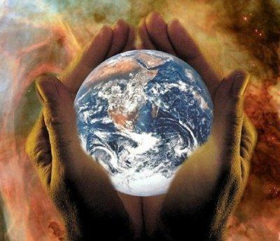 Le monde est entre nos mains...chaque soucis que l'on a notre monde en paie les consequence...avancons faisant attention... la vie n'est pas un jeu c'est une chance...