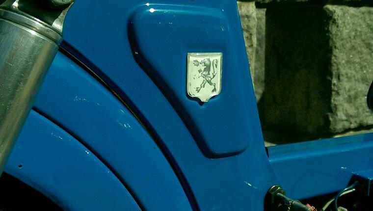 La bleue... Presque fini