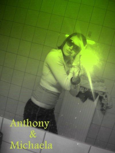 Mon amour le seul ----> Anthoy