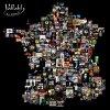"""NEW """"Ma région"""" by Saknes du groupe La Jonction (2011)"""