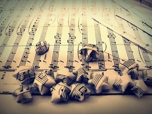 En musique ! ♪