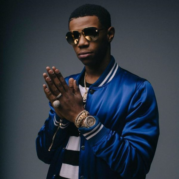 A Boogie Wit Da Hoodie taps Chris Brown, 21 Savage, & Trey Songz for his debut album