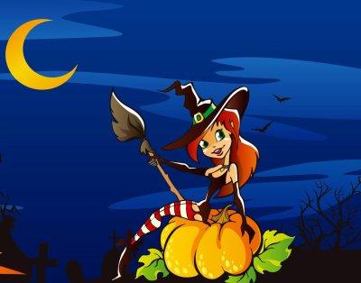 Les activités d'Halloween 2011 (du 24 au 31 octobre 2011)