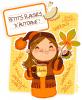 L'automne (du 22 septembre au 20 décembre 2012)