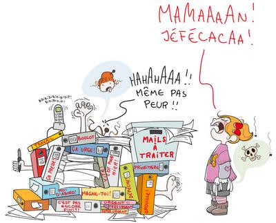 """Les activités en l'honneur des """"Mamans"""""""