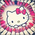 Thème helloo kitty
