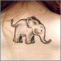 Thème : tatouages