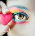 Thème :coloré