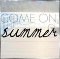 Thème summer