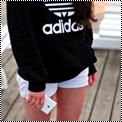 Thème Adidas