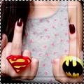 Thème superman