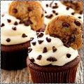 Thème : Cupcakes