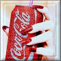 Thème Coca cola
