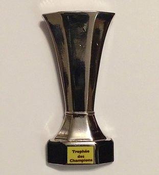 Connaissez-vous les différents Trophées du Football français ?