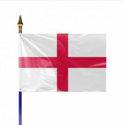 Connaissez-vous les origines du drapeau anglais ?