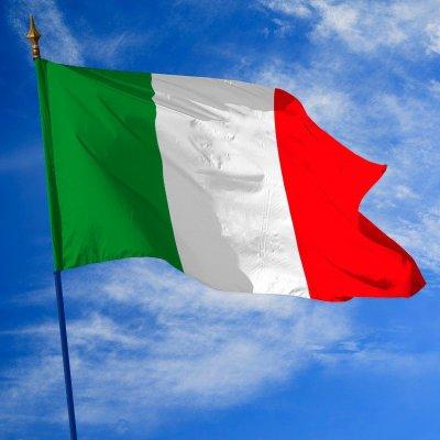 Connaissez-vous les origines du drapeau italien ?