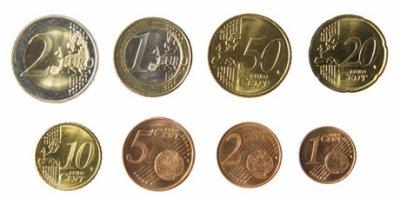 L'Euro : l'unique monnaie de la zone euro