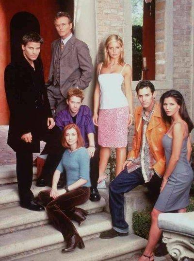 Buffy fête ses 20 ans