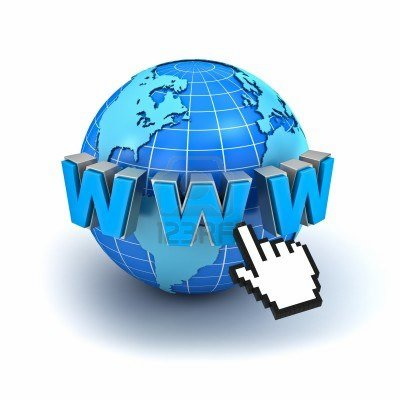 Invention du World Wide Web (www.)