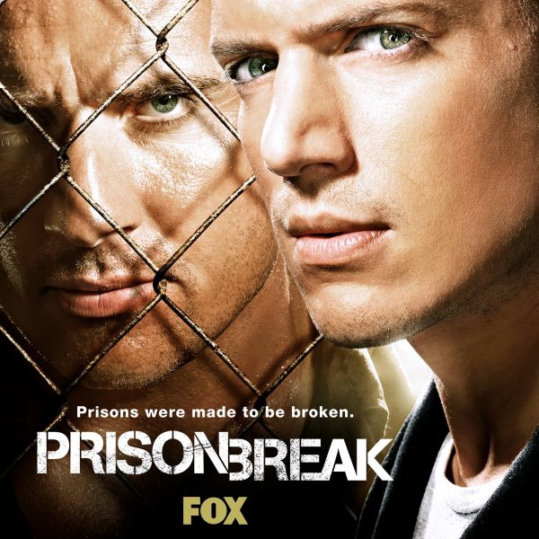 Prison Break le retour ...