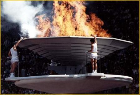 Ouverture des premiers Jeux olympiques modernes