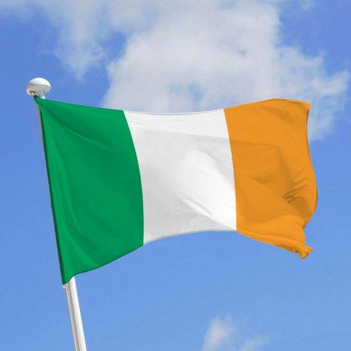 Connaissez-vous les origines du drapeau irlandais ?
