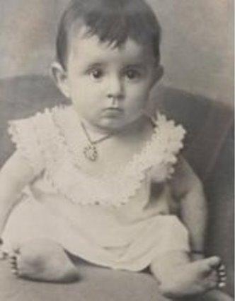 Décès de la dernière personne née au XIXe siècle