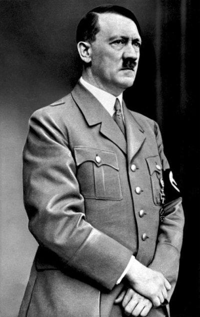 Connaissez-vous les circonstances de la mort d'Adolphe Hitler ?
