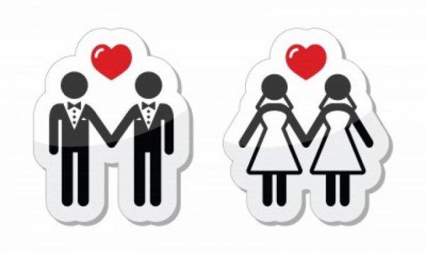 Loi autorisant le mariage pour tous
