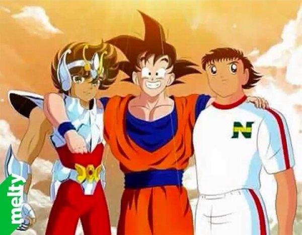Les 3 amis qui ont bercé notre enfance