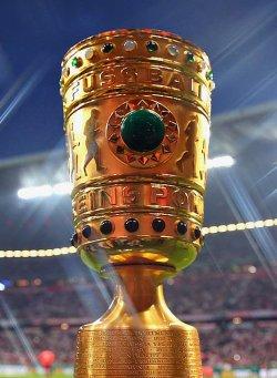 Dortmund remporte la Coupe d'Allemagne 2017