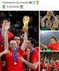 Mondial 2010 : victoire de l'Espagne